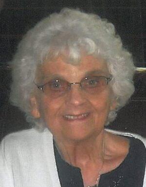 Betty Jayne Rausch