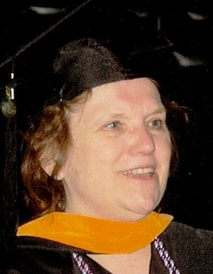 Catherine R. Akker