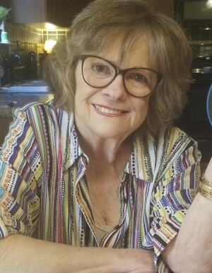 Barbara Goggans Lawrence
