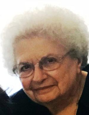 Annarita M. Fiacco