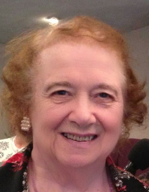 Dorothy Lee Rough
