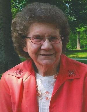 Virginia Ruth Nelson