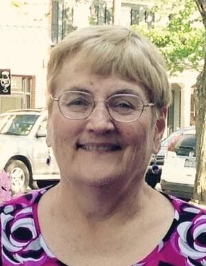 Karen V. Buck