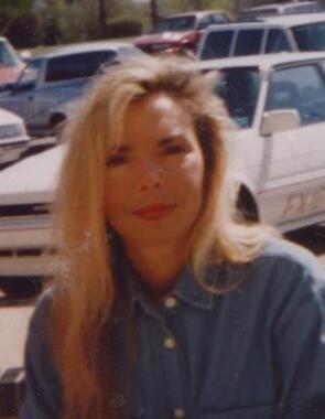 Beverly Renee' Hill