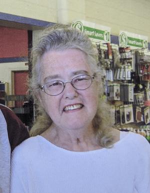 Dorothy Jane Montgomery