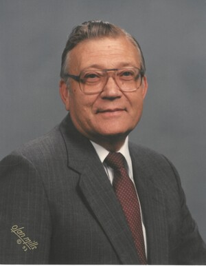 Lawrence Morrill