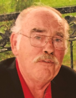 Kenneth John Sisk, Sr.
