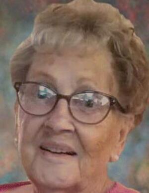 Wilna Marie Hurst