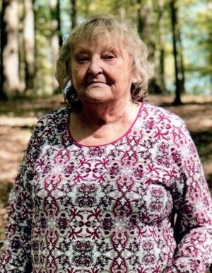 Mary Flodena Thurman