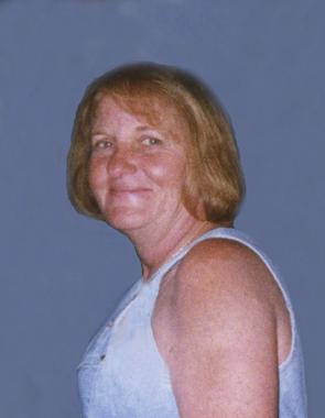 Sondra Sue Townsend