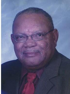 Troy V. Goffney