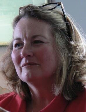 Lorraine (known affectionately as Sue) Gail Purdon