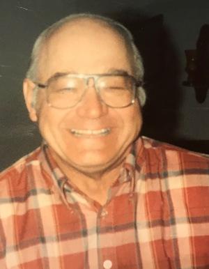 Samuel Robert Miller