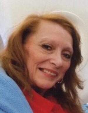 Patricia May Patti Grata