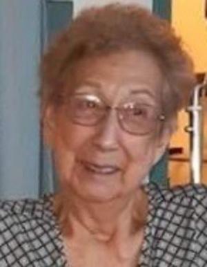 Violet  Callioux