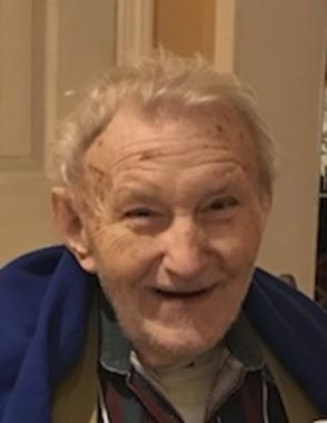 Robert D. Eldred
