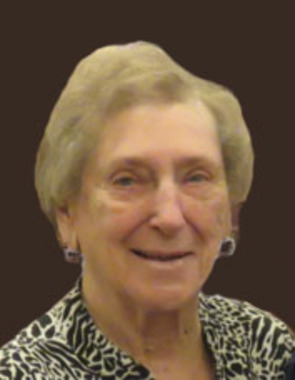 Mary Louise Hegger