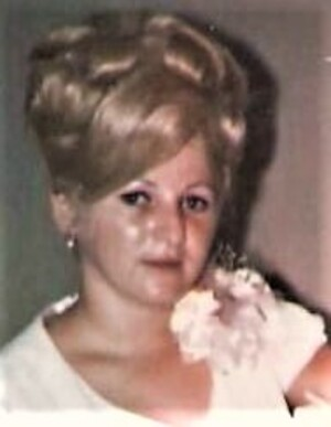 Janet Marie Lemmon