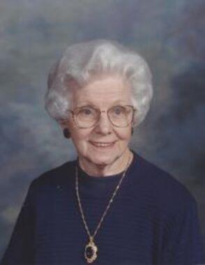 Ruth Whittington Lockart