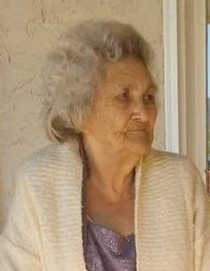 Effie Earlene Long Odell