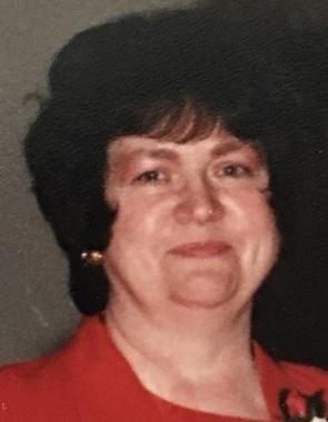 Judy Eileen (Adams) Cotner