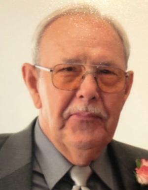 Walter Shaver