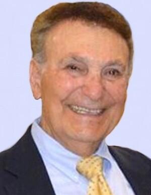 Donald G. Ganim