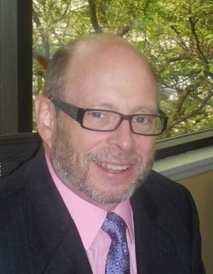 Rod Lee Downing