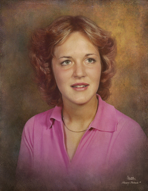 Leslie Kay Patterson
