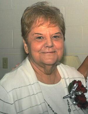 Rose M. Weir