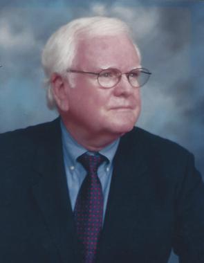 William Edward Hornbuckle III