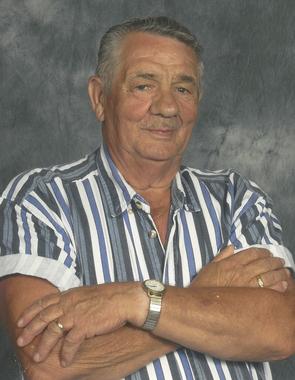 Harold D. Hyson