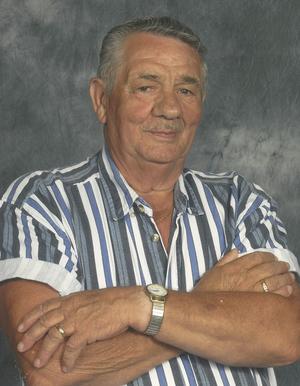 Buck D. Hyson