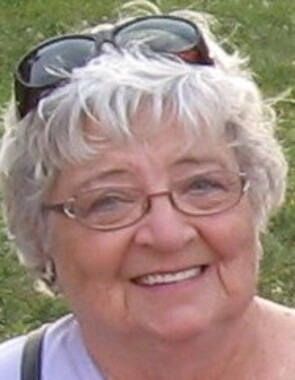 Joyce B. Gambrall