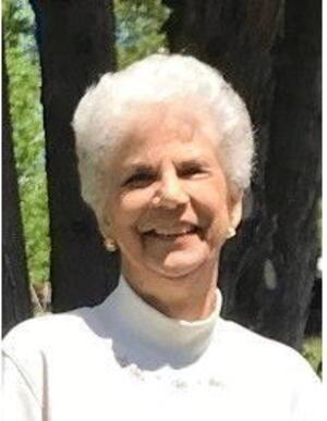 Kathy Reome Patten