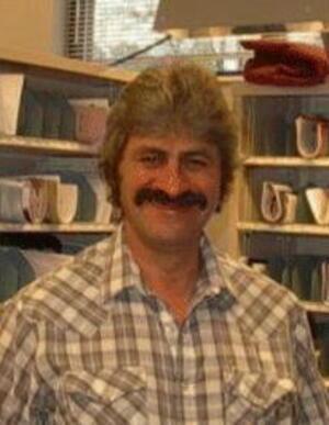 Barber Anthony Bob Sarkees