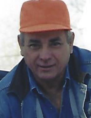 George A. Antolik