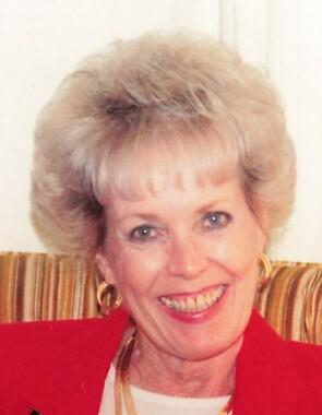 Doris F. McLain