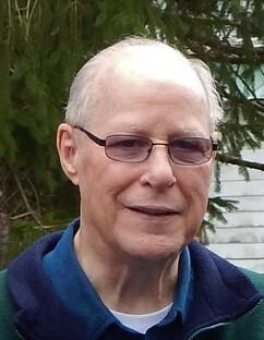 Maynard M Climenhaga