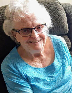 Irene Ellen Wert