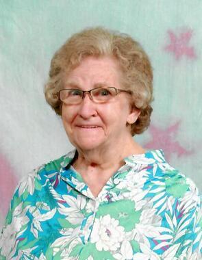 Wanda Allayne Kimmel