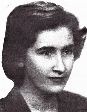 Mary Ann P. Tremblay