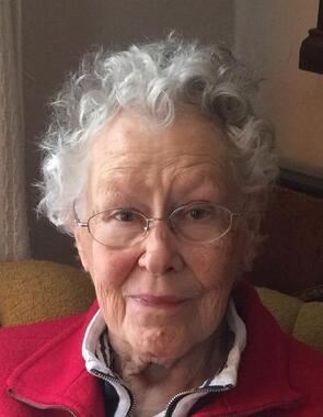 Kay Fernald Tozier
