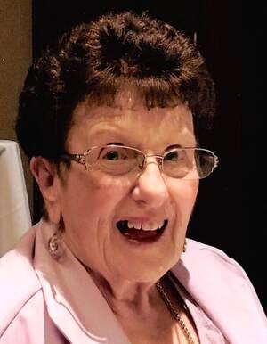 Phyllis Jean Boyd