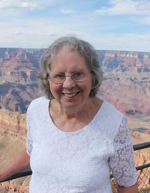 Ruth Karen Lafevor