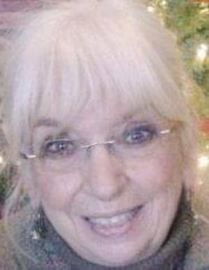 Marilyn Sue Crombie