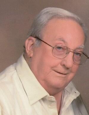 Jerry Peter Steidl
