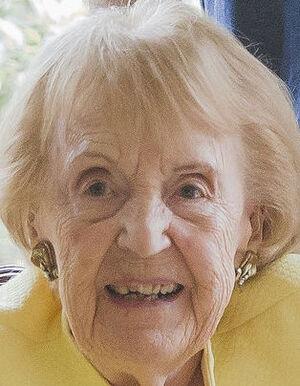 Marjorie  Benson