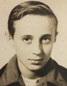 Harry Leroy Switzer