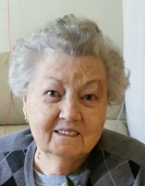 Betty I. Beasley